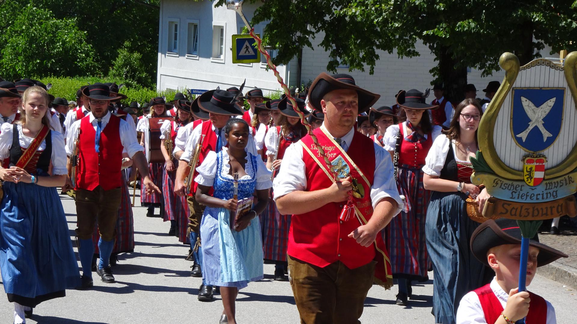 Musikfest Elixhausen