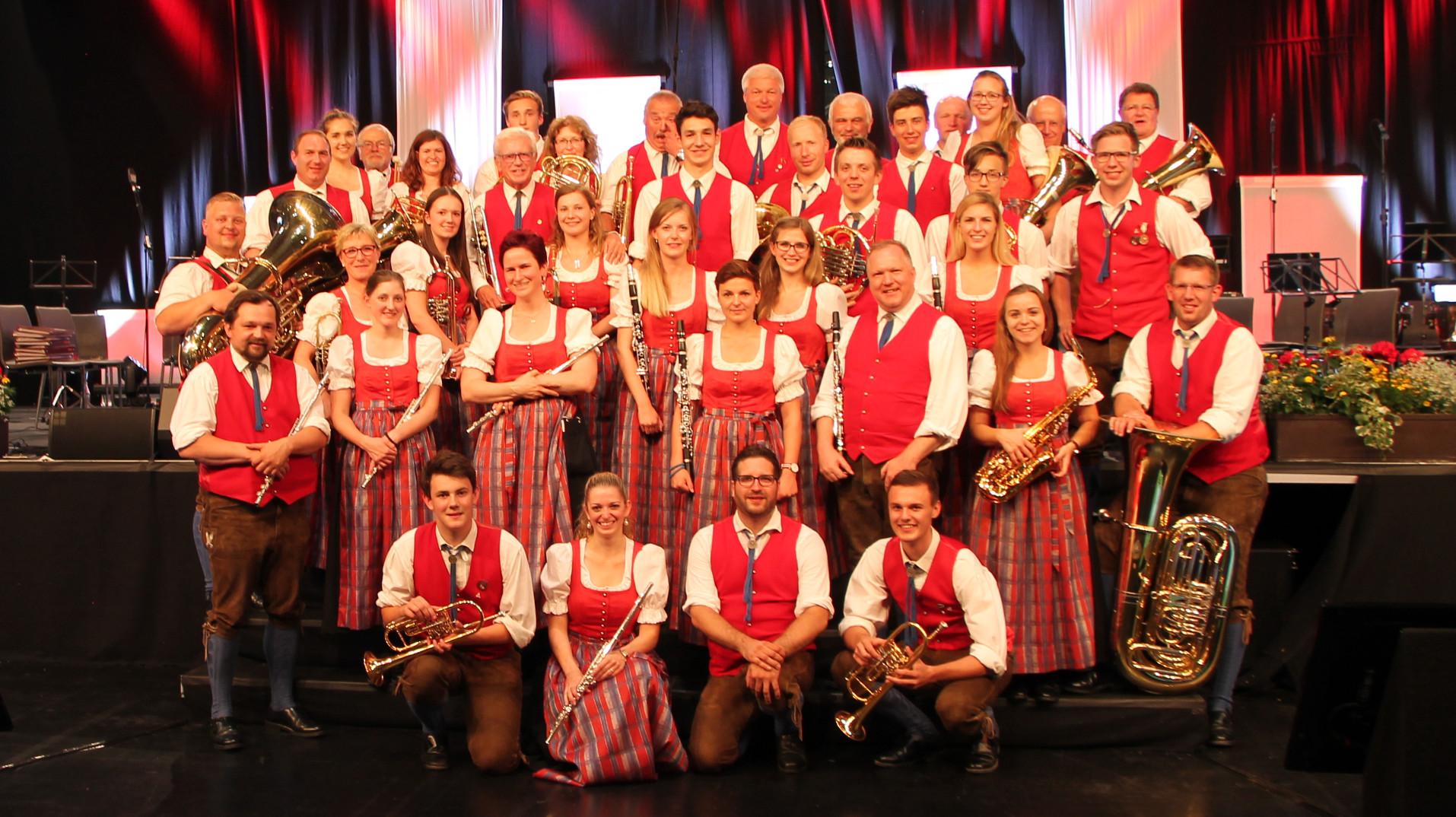 Gemeindetag – Messezentrum Salzburg